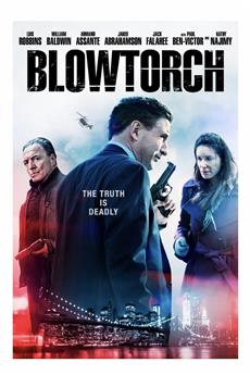 Blowtorch (2016) download