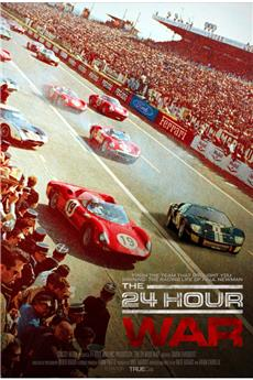 The 24 Hour War (2016) 1080p download