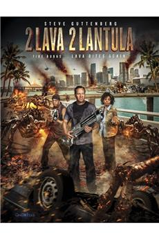 2 Lava 2 Lantula! (2016) 1080p download
