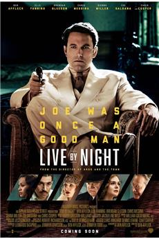 Live by Night (2016) 1080p download
