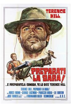 Django, Prepare a Coffin (1968) 1080p download