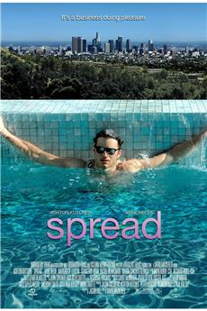Spread (2009) download