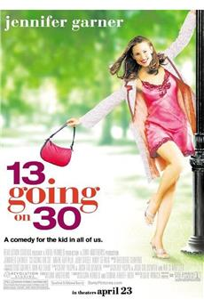 13 Going On 30 (2004) 1080p download