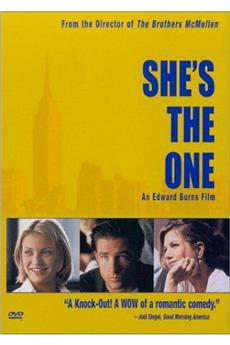 She's the One (1996) download