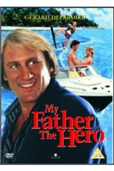 My Father the Hero (1994) 1080p download