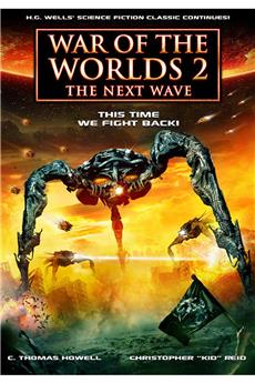 War of the Worlds 2: The Next Wave (2008) download