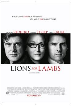 Lions for Lambs (2007) 1080p download