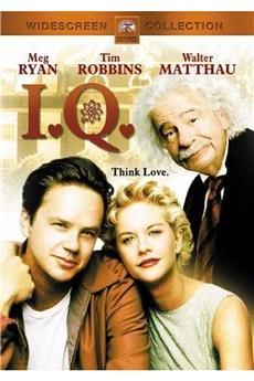I.Q. (1994) download