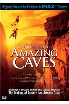 Journey into Amazing Caves (2001) download