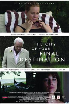 The City of Your Final Destination (2009) 1080p download