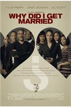 Why Did I Get Married? (2007) 1080p download