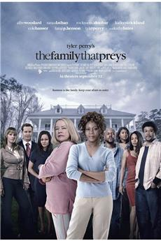 The Family That Preys (2008) 1080p download