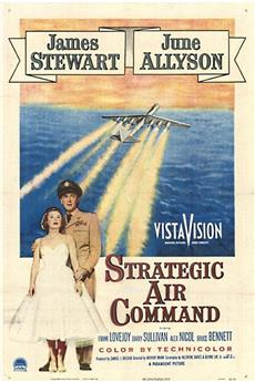 Strategic Air Command (1955) 1080p download