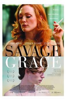 Savage Grace (2007) download