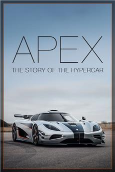 Apex: The Story of the Hypercar (2016) download