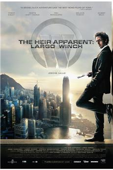 The Heir Apparent: Largo Winch (2008) 1080p download