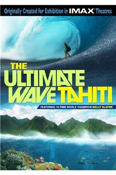 The Ultimate Wave: Tahiti (2010) download