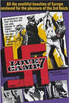 Love Camp 7 (1969) download