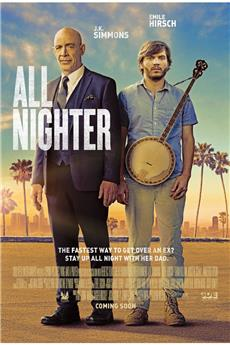 All Nighter (2017) 1080p download