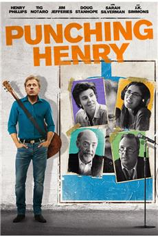 Punching Henry (2017) 1080p download