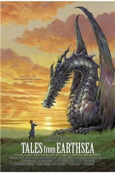 Tales from Earthsea (2006) 1080p download
