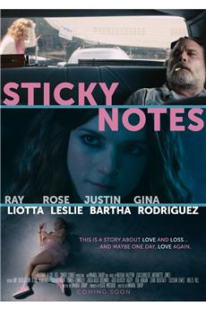 Sticky Notes (2016) download