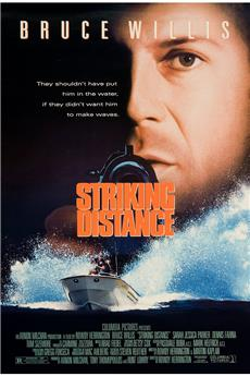 Striking Distance (1993) 1080p download