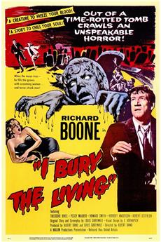I Bury the Living (1958) download