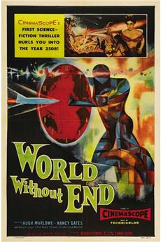 World Without End (1956) 1080p download