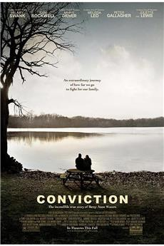 Conviction (2010) 1080p download