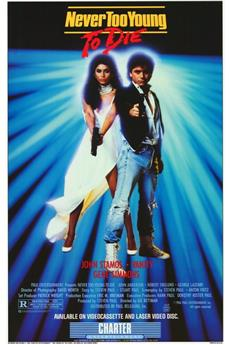 Never Too Young to Die (1986) 1080p download