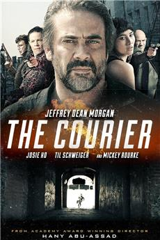 The Courier (2012) 1080p download