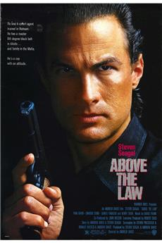 Above the Law (1988) download