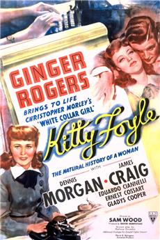Kitty Foyle (1940) download