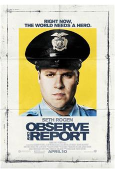 Observe and Report (2009) 1080p download