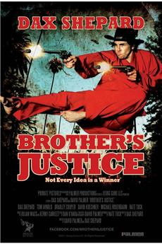Brother's Justice (2010) 1080p download