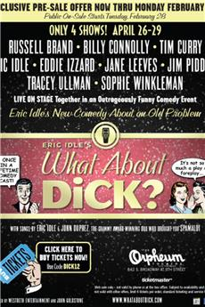 What About Dick? (2012) download