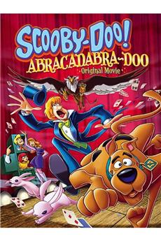 Scooby-Doo! Abracadabra-Doo (2010) download