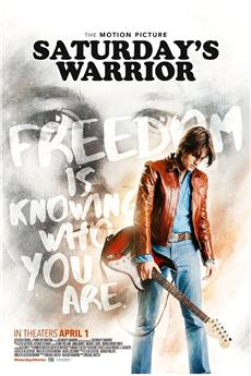 Saturday's Warrior (2016) 1080p download