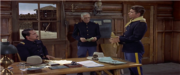 The Guns Of Fort Petticoat (1957) 1080p download