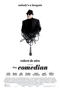 The Comedian (2016) 1080p download
