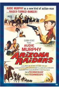 Arizona Raiders (1965) download