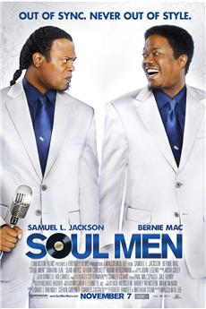 Soul Men (2008) 1080p download