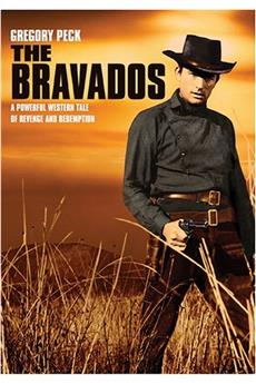 The Bravados (1958) 1080p download