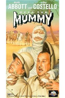 Abbott and Costello Meet the Mummy (1955) 1080p download