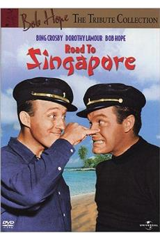 Road to Singapore (1940) download