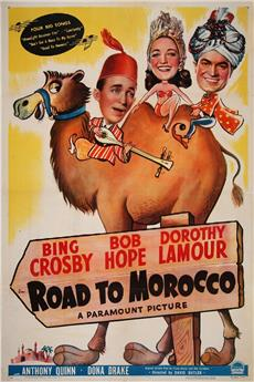 Road to Morocco (1942) download
