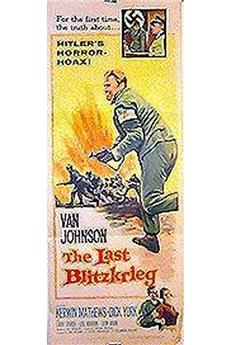 The Last Blitzkrieg (1959) download