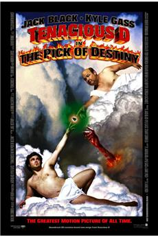 Tenacious D in The Pick of Destiny (2006) download