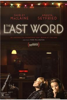 The Last Word (2017) 1080p download